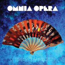 Omnia Opera & Red Shift double CD  re issue