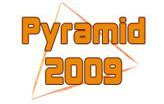 Pyramid party Logo